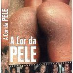 DVD A Cor da Pele – Red Fire
